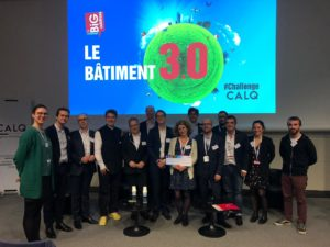 Challenge Bâtiment 3.0 Calq La Big Address